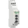 Schneider Electric Alacsony és túl feszültség 20-80 v ac/dc - Mérő- és vezérlőrelék - Zelio control - RM17UBE16 - Schneider Electric
