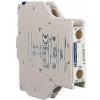 Schneider Electric Segédérintkező blokk, oldalsó, 1z+1ny, csavaros csatlakozás - Lágyindítók-altistart 01 - LAD8N11 - Schneider Electric