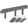 Schneider Electric - 4013 - Kisfeszültségű funkcionális szekrényrendszer - prisma plus