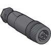 Schneider Electric - XZCC12FDP40B - Rögzítők és kábelek érzékelőkhöz
