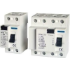 Tracon Electric Áram-védőkapcsoló, 4 pólusú - 16A, 100mA, 6kA, AC TFV4-16100 - Tracon