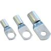 Tracon Electric Szigeteletlen szemes csősaru, ónozott elektrolitréz - 50mm2, M12, (d1=9,8mm, d2=13mm) CL50-12 - Tracon