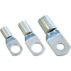 Tracon Electric Szigeteletlen szemes csősaru, ónozott elektrolitréz - 2,5mm2, M6, (d1=2,6mm, d2=6,1mm) CL25-6 - Tracon