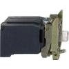 Schneider Electric - ZB4BV33 - Harmony xb4 - Fém működtető- és jelzőkészülékek-harmony 4-es sorozat-22mm