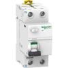 Schneider Electric Áramvédős kismegszakító Iid, Acti9 2P 63 A 100 mA 10 kA AC A9R12263  - Schneider Electric