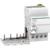 Schneider Electric Áram-védőkioldó Vigi ic60, Acti9 4P 25 A 500 mA AC A9V16425  - Schneider Electric