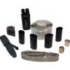 Tracon Electric Végelzáró készlet szalagárnyékolású kábelekhez, kültéri - 4x35-4x50mm2 ZSVRS-2K2 - Tracon