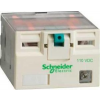 Schneider Electric - RPM42FD - Zelio relaz - Interfész relék