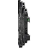 Schneider Electric - RSLZRA4 - Zelio relaz - Interfész relék