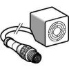 Schneider Electric - XS7T2DA214LD01 - Osisense xs - Induktív és kapacitív érzékelők