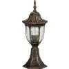 Rabalux Kültéri álló lámpa h43cm antik arany Milano 8373 Rábalux