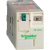 Schneider Electric - RPM22ED - Zelio relaz - Interfész relék