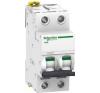 Schneider Electric Kismegszakító  Ic60l  2P 2A 100 kA C A9F94202  - Schneider Electric villanyszerelés