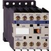 Schneider Electric Segédkapcsoló 2 záró, 2 nyitó, ac, 50/60 hz - Védőrelék - Ttesys k - CA2KN22D7 - Schneider Electric