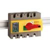 Schneider Electric Interpact ins100 4p piros kapcsoló sárga homloklap - Áramváltók compact interpact ins / inv - Ins40...160 - 28925 - Schneider Electric