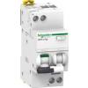 Schneider Electric Áramvédős kismegszakító Idpna vigi, Acti9 P+N 25 A 30 mA 10 kA AC A9D51625  - Schneider Electric