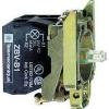 Schneider Electric - ZB4BW0G15 - Harmony xb4 - Fém működtető- és jelzőkészülékek-harmony 4-es sorozat-22mm