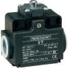 Tracon Electric Helyzetkapcsoló, kúpos-ütközős - 2xCO, 3A/250V AC, IP65 VT110 - Tracon