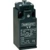 Tracon Electric Helyzetkapcsoló, kúpos-ütközős - 2xCO, 6A/250V AC, IP65 VP110 - Tracon