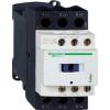 Schneider Electric Ac mágneskapcsoló, 4kw/9a (400v, ac3), csavaros csatlakozás, 1z+1ny - Mágneskapcsolók - Tesys d - LC1D09F7 - Schneider Electric
