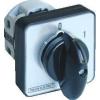 Tracon Electric Kézikapcsoló, BE-KI - 400V, 50Hz, 20A, 2P, 5,5kW, 48x48mm, 90° TK-2092 - Tracon