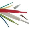 Tracon Electric Zsugorcső, vékonyfalú, 2:1 zsugorodás, piros - 25,4/12,7mm, POLIOLEFIN ZS254P - Tracon