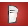 EGLO Kültéri fali lámpa 1x100W E27 mag:35cm ferde antracit Park 83433 Eglo