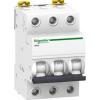 Schneider Electric Kismegszakító  Acti9 IK60N  3P 10 A 6 kA B A9K23310  - Schneider Electric