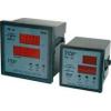 Tracon Electric Digitális amper és voltmérő állítható áramváltó áttétellel - 72x72mm, 500V AC, 0-9500/5A AC DTT-1-72 - Tracon
