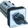 Tracon Electric Közvetlen Y-D motorkapcsoló - 400V, 50Hz, 125A, 12kW, 88x88mm TKM-12C - Tracon