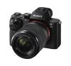 Sony Alpha ILCE-7 Mark II digitális fényképező