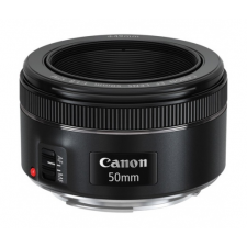 Canon EF 50mm f/1.8 STM objektív