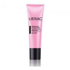 Lierac Masque Confort Gazdag hidratáló krém 50 ml nappali arckrém