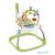 Mattel Fisher-Price Helytakarékos Jumperoo Babafoglalkoztató 2015 (Mattel, CHN38)