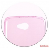 CELLECT Sony Xperia E4G LTE vékony szilikon hátlap,Pink