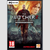CD Projekt The Witcher 2: Assassins of Kings - Enhanced Edition PC