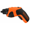 Black & Decker Black and Decker CS3651LC-XK marokcsavarozó