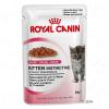 Royal Canin Kitten Instinctive aszpikban - 12 x 85 g