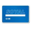 Proximity SOYAL AR-TAGC-CIM biztonságtechnikai eszköz