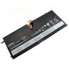 Lenovo FRU 45N1071 3110 mAh 4 cella fekete notebook/laptop akku/akkumulátor gyári