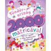 - Tündérország 2000 matricával