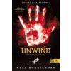 Neal Shusterman Unwind - Bontásra ítélve