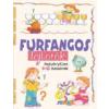 Donatella Bergamino Furfangos fejtörők