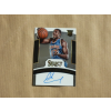 Panini 2014-15 Select Rookie Signatures #RSCE Cleanthony Early