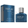 Replay Essential for Him EDT 50 ml