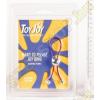 ToyJoy Hard To Please állítható merevedéstartó pánt - lila/ezüst