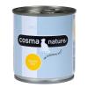 Cosma Nature 6 x 280 g - Csirke & sajt