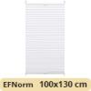 Pliszé (Easy Fix Normal) - Fehér 100x130 cm