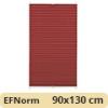 Pliszé (Easy Fix Normal) - Vörös 90x130 cm