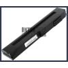 M51Vr Series 4400 mAh 6 cella fekete notebook/laptop akku/akkumulátor utángyártott